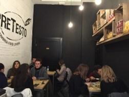 I piatti tipici umbri conquistano Milano: aperto un nuovo locale frutto di una lunga esperienza 5
