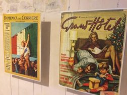 Natale che verrà, a Corciano una mostra sui settimanali d'epoca 3
