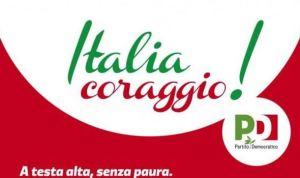italia coraggio