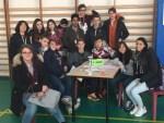 """L'Istituto Comprensivo Bonfigli ancora sul podio nei giochi di matematica """"Galilei senza frontiere"""""""