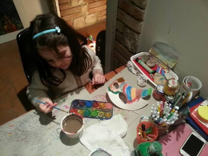 La Bottega del pittore compie un anno: il 20 febbraio si brinda al futuro 1