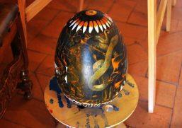 Un successo per 'Uovo d'artista', simbolo di vita e strumento di valorizzazione turistica 5