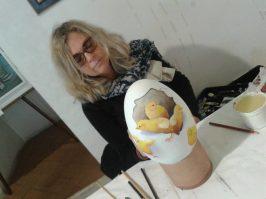 Un successo per 'Uovo d'artista', simbolo di vita e strumento di valorizzazione turistica 15