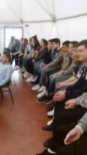 Gli studenti del Conservatorio di Perugia si esibiscono all'Istituto Benedetto Bonfigli 4