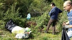 ambiente associazioni giornata ecologica rifiuti capocavallo corciano-centro cronaca ellera-chiugiana mantignana migiana san-mariano