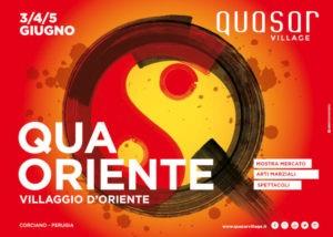 corciano festival oriente qua oriente quasar quasar village villafggio corciano-centro ellera-chiugiana eventiecultura
