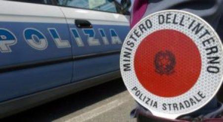 controlli polizia cronaca ellera-chiugiana