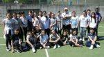 Suonata l'ultima campanella, per il progetto 'Tennis a Scuola' è tempo di torneo finale