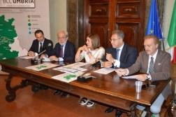 Nasce la BCC Umbria: è realtà la fusione tra Moiano e Mantignana 3