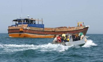 """Gestione ARCI dei profughi, Casapound: """"A Corciano ci scappa il morto"""""""