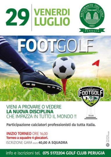 Golf Club Perugia: il 29 luglio una giornata di grande divertimento aperta a tutti 3