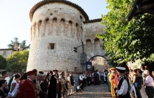 corciano festival torrione