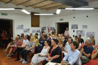 """Il primo incontro pubblico del Comitato """"Adesso per il sì"""" di Corciano è stato un successo 2"""