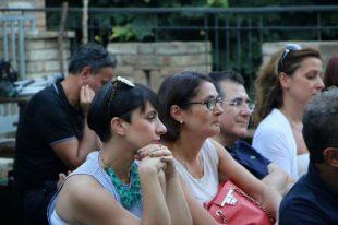 """""""La squadra che arrivò a Wembley"""": al Corciano Festival il calcio diventa letteratura 3"""