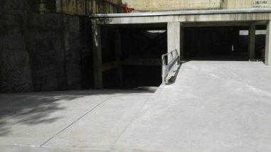 Ellera 2000: i lavori proseguono al pari della messa in sicurezza esterna del Teatro Girasole 2
