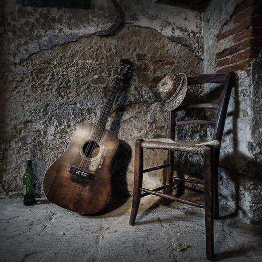 """""""La Ballata di Sleepy Jackson"""" il libro di Francesco Sargenti che è un viaggio nel blues"""