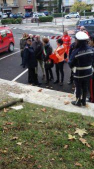 A Corciano commemorato il tredicesimo anniversario della strage di Nassirya 7