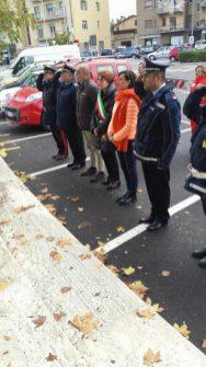 A Corciano commemorato il tredicesimo anniversario della strage di Nassirya 4