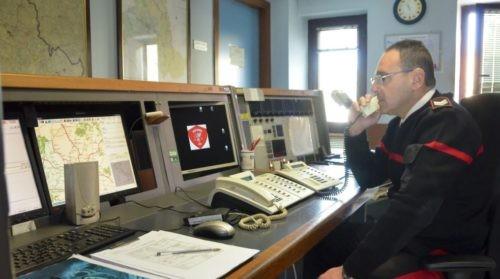 carabinieri controlli droga reati sicurezza cronaca glocal