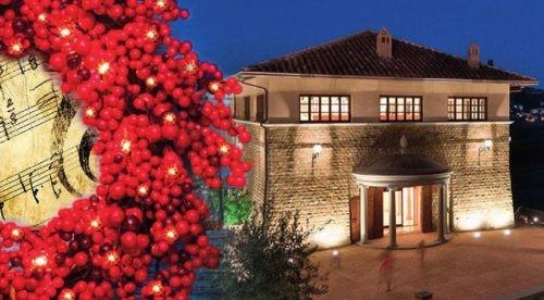 Christmas Carols eventi musica natale solomeo eventiecultura solomeo