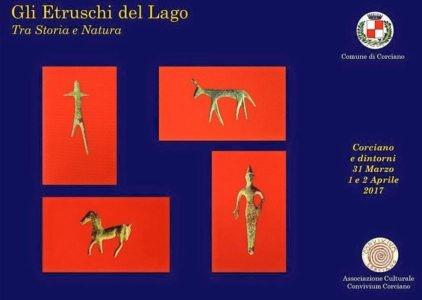 archeologia cucina etruschi corciano-centro ellera-chiugiana eventiecultura mantignana