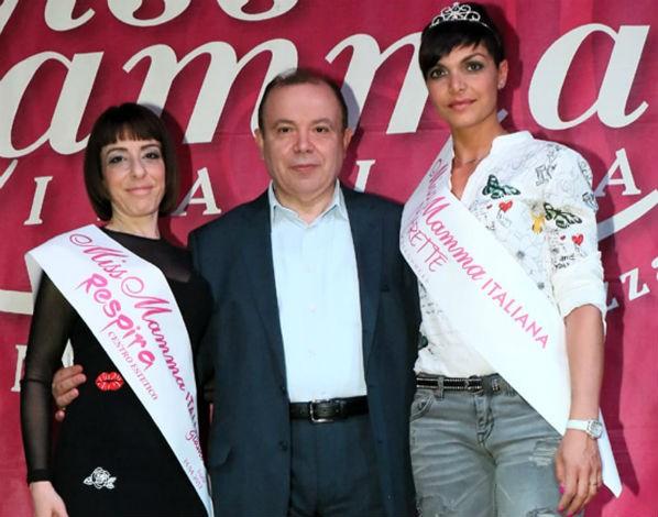 Miss Mamma 2017, la corcianese Teresa Di Liberto in finale