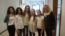 Musica: gli studenti del Bonfigli sul podio del concorso Zangarelli di Città di Castello 3
