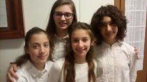 Musica: gli studenti del Bonfigli sul podio del concorso Zangarelli di Città di Castello 2