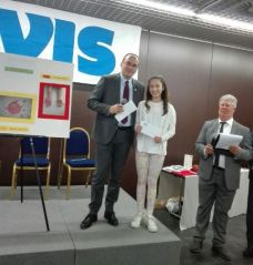 """""""Dono e Solidarietà"""", l'Avis di Corciano premia gli alunni-fotografi 4"""