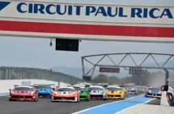 Ferrari Challenge, ancora successi per le umbre della CDP-De Poi 1