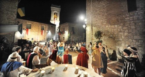 corciano festival menestrelli corciano-centro eventiecultura