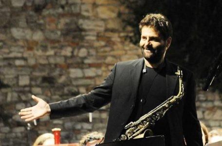 casa jazz concerto MIDJ musica roma sassofono eventiecultura