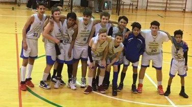 Basket: riparte l'attività della Pallacanestro Ellera, dai pulcini in su le squadre sono pronte al campionato 2