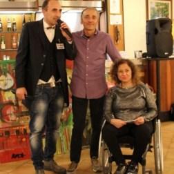 L'Associazione L'Abbraccio compie un anno: grande festa in nome della solidarietà 31