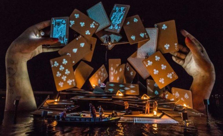 Opera al cinema: solo per il 15 novembre la Carmen di Bizet nelle sale The Space