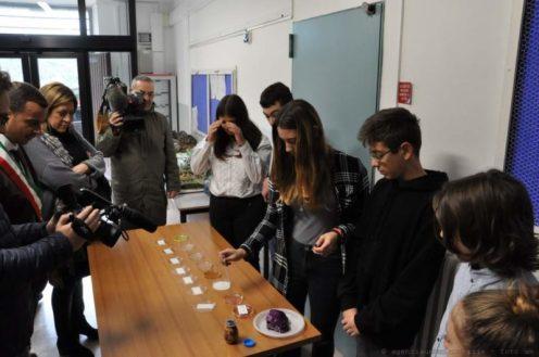 La Presidente Marini alla riconsegna delle scuole corcianesi dopo i lavori costati oltre 410 mila euro 11