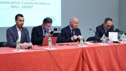 Idrico e rifiuti: conferenza annuale dell'AURI all'insegna della trasparenza 4