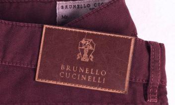 Moda: Brunello Cucinelli cresce ancora nei mercati internazionali