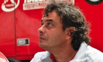Sport, il presidente del CIP Gianni Luca Tassi a Palazzo Donini