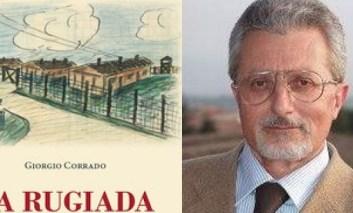 """Giorgio Corrado racconta la prigionia del padre Federico nel volume """"La Rugiada"""""""