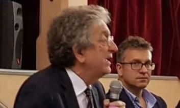 Pd Corciano: incontro pubblico con il viceministro dell'economia Enrico Morando