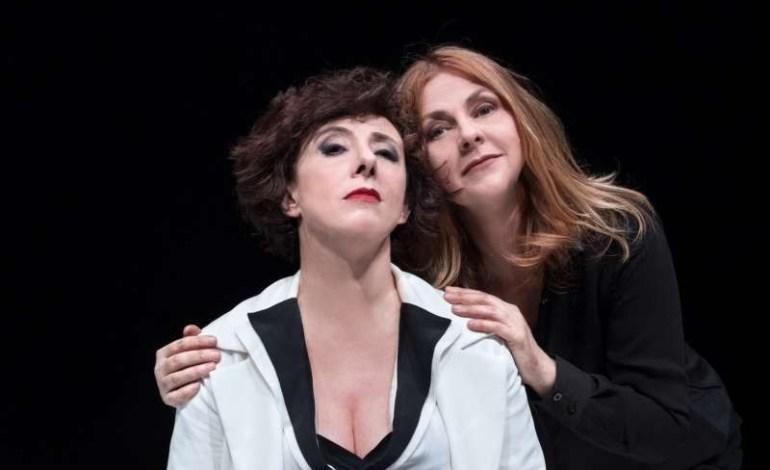 Marina Massironi e Alessandra Faiella al Teatro della Filarmonica di Corciano con Rosalyn
