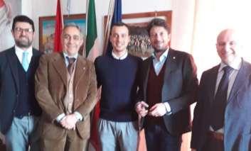 Sovraindebitamento: sottoscritta intesa tra Comune di Corciano, Ordine Avvocati e Ordine Commercialisti