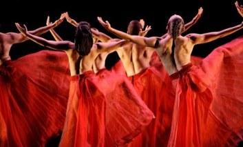 La Rioult Dance Theatre di New York arriva in esclusiva a Solomeo
