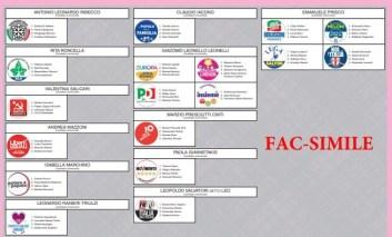 Politiche 2018: a Corciano svetta la coalizione del centrodestra. I partiti sul podio sono PD, M5S e Lega Nord