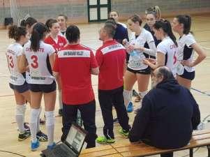 San Mariano-Volley
