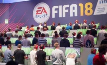 Videogames: torna il trofeo FIFA 2018 AC Perugia - Frankie Garage