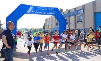 Al Trofeo Circolo Dipendenti Perugina trionfa Terradura junior nei pulcini