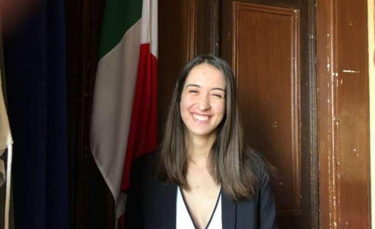 Sara Motti (PD)