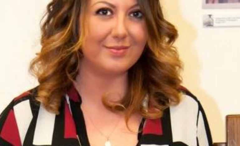 Elena Ciurnella (Fratelli d'Italia)